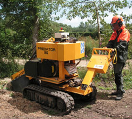 stump-removal-newforest